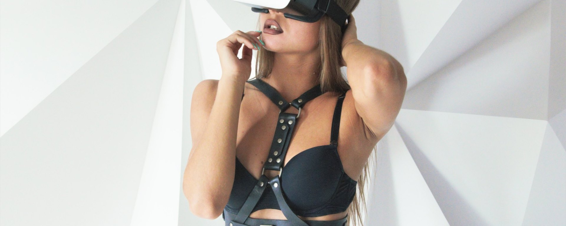 Adult Porn Blog porn trends of 2017 (virtual reality porn, cams, personal